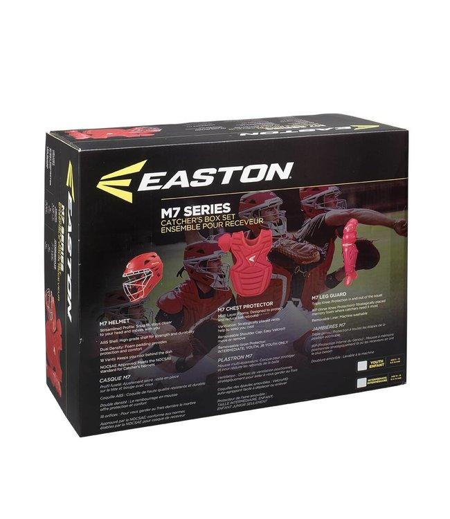 EASTON M7 Catcher's Intermediate Box Set