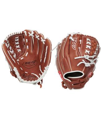 """RAWLINGS R9SB120FS-18DB R9 Series 12"""" Softball Glove"""