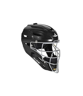 ALL STAR System 7 Catcher's/Umpire's Helmet