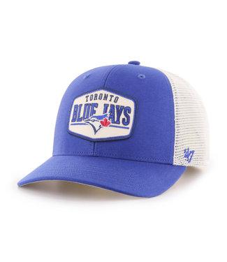 47BRAND Casquette MLB Shumay'47 Toronto Blue Jays