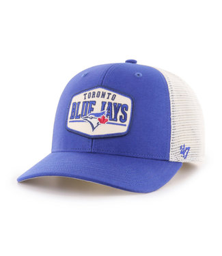 47BRAND MLB Shumay'47 Toronto Blue Jays Cap