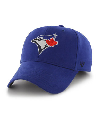 47BRAND MLB Basic 47 MVP Toronto Blue Jays Toddler Cap
