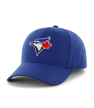 47BRAND Casquette Junior MLB Basic 47 MVP Blue Jays de Toronto