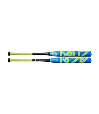 "Demarini 2020 Demarini Nautalai Mid-Load 13"" Barrel USSSA Softball Bat"