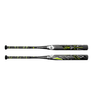 "Demarini Bâton de Softball Signature Dave Brunghardt 2020 End-Load Baril 13"" USSSA"