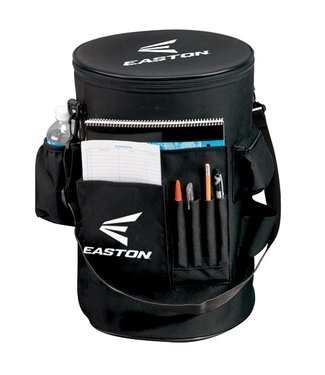 EASTON Coaches Bucket Cover SE Bag Black