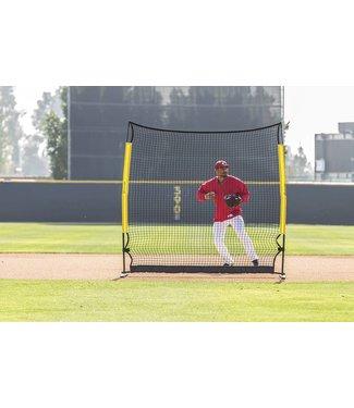 EASTON Filet de Pratique Infield/Outfield
