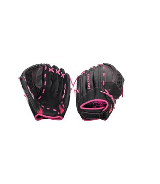 "EASTON ZFXFP1100BKPK Z-Flex 11"" Fastpitch Glove"