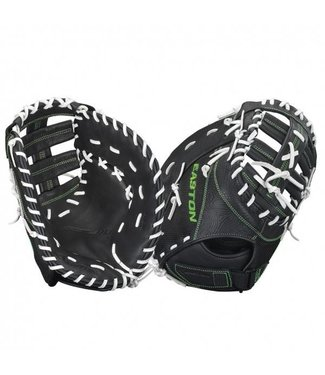 "EASTON SVSM3 Salvo 13.5"" Firstbase Slowpitch Glove"