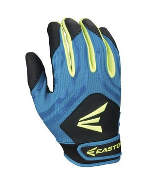 EASTON HF3 Hyperskin Women's Batting Gloves