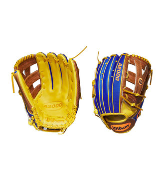 WILSON A2000 March 2020 Glove of the Month 12.75'' YP66SS