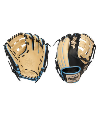 "RAWLINGS March 2020 PRO205-6CBSS HOH Gold Glove Club 11.75"" Baseball Glove"