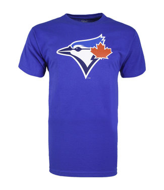 47BRAND T-Shirt MLB Big Tee Toronto Blue Jays