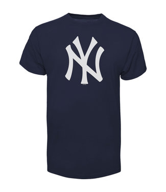 47BRAND T-Shirt MLB Big Tee Yankees de New York