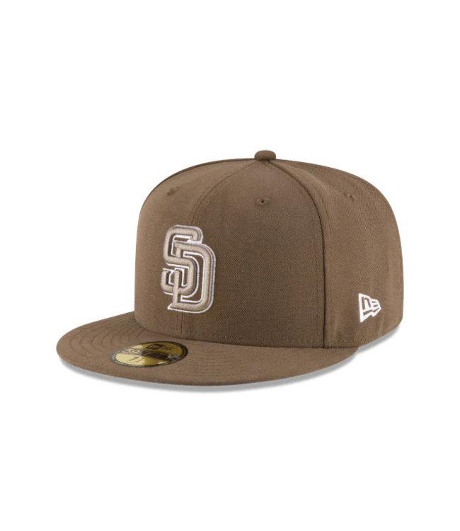 NEW ERA Authentic San Diego Padres ALT. Cap