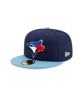 NEW ERA Authentic Toronto Blue Jays Alternate 4 Cap
