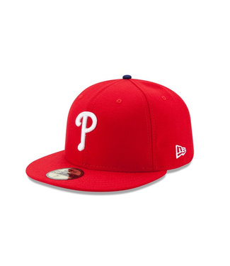 NEW ERA Authentic Philadelphia Phillies Kids Game Cap