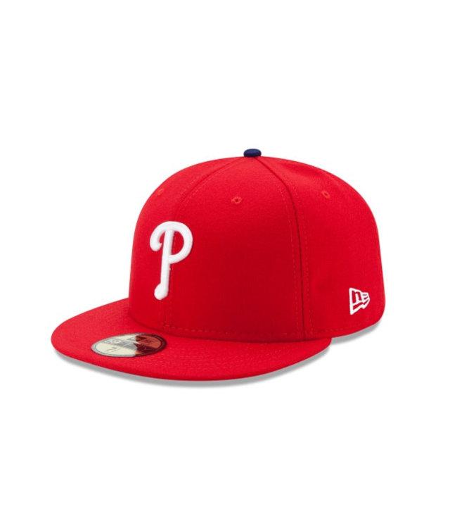 NEW ERA Authentic Philadelphia Phillies Kids Game Cap