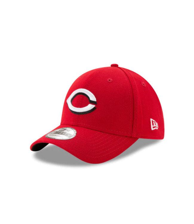 NEW ERA Cincinnati Reds Team Classic 3930 Home Cap