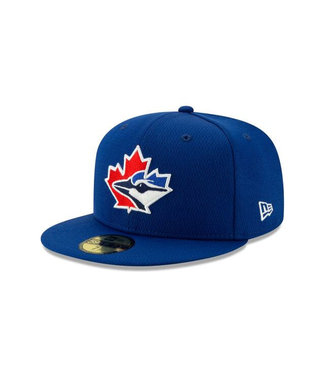 NEW ERA Authentic Toronto Blue Jays BP Kids Game Cap
