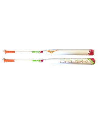 """MIZUNO 2021 Crush 13"""" Barrel USSSA Balanced Softball Bat"""