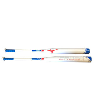 "MIZUNO 2021 Crush 12"" Barrel USSSA Balanced Softball Bat"