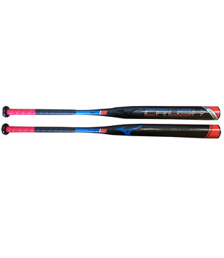 "MIZUNO Bâton de Softball Crush 2021 Baril 12"" USSSA End Load"