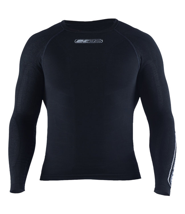 EC3D 3D PRO Compression Long Sleeve Top