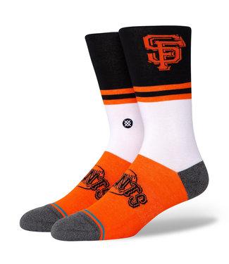 Stance Bas Staples MLB Giants de San Francisco