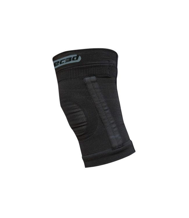 EC3D Genouillère de Compression avec Armatures Sports Med