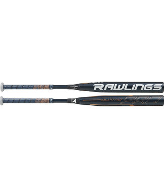 "RAWLINGS Quatro Pro (-11) Fastpitch Bat 32""/21oz"