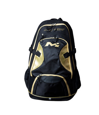 MIKEN Miken Backpack Gold Edition