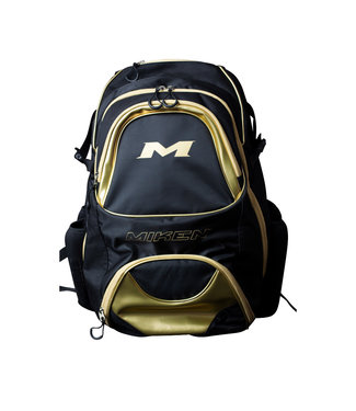 MIKEN MKBG18-XL Gold Edition Backpack