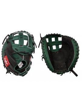 "RAWLINGS RLACCM34 Liberty Advanced Custom Catcher's 34"" Softball Glove"