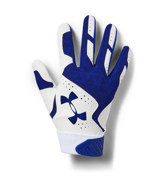 UNDER ARMOUR Women's Radar Batting Gloves