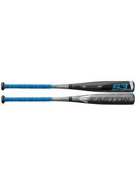 "EASTON SL17S310 S3 2 5/8"" Youth Baseball Bat (-10)"
