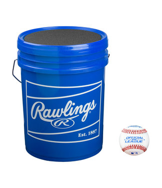 RAWLINGS RTDC Bucket (3 DZ)