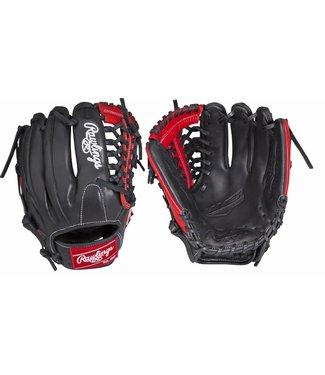"RAWLINGS Gant Baseball Rawlings GXLE205-4 Gamer XLE 11.75"""