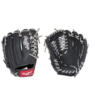 "RAWLINGS PRO204DC-4BG Heart Of The Hide11.5"" Baseball Glove"