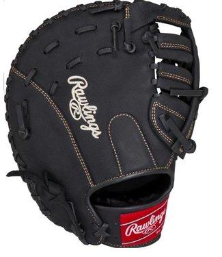 "RAWLINGS R115FBB Renegade 11.5"" Firstbase Youth Baseball Glove"