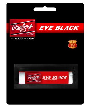 RAWLINGS Eye Black Stick