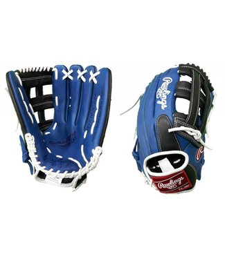 RAWLINGS Gant de Baseball Rawlings GXLE302C-6 Gamer XLE 12.75""