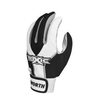 WORTH Toxic Batting Glove