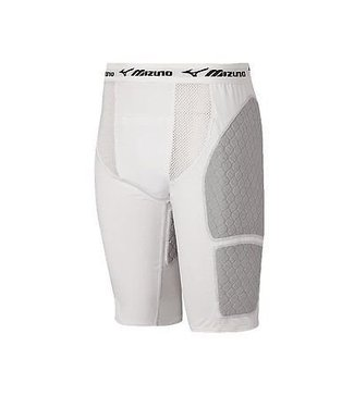 MIZUNO Youth Padded Sliding Short G3 w/Cup