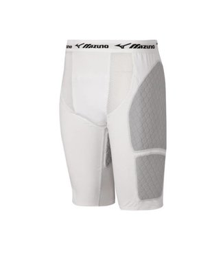 MIZUNO Padded Sliding Short G3 w/Cup