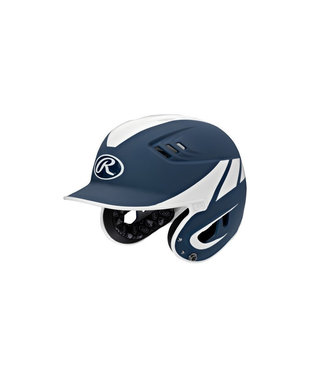 RAWLINGS R16A2S Senior Batting Helmet