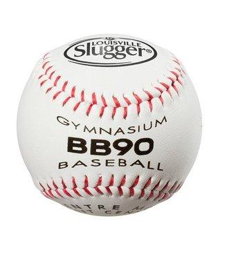 LOUISVILLE SLUGGER Balle de Baseball BB90 (UN)