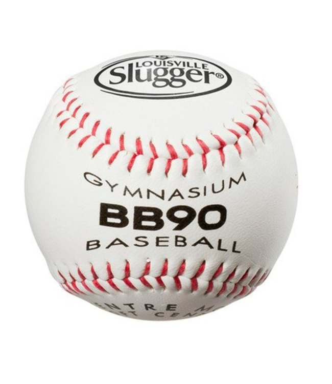 LOUISVILLE SLUGGER BB90 Baseball Ball (UN)