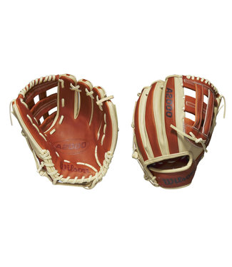 WILSON A2000 April 2020 Glove of the Month 11.5'' PP05 Stamped
