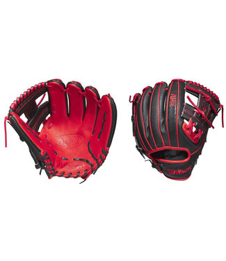 WILSON A2K August 2020 Glove of the Month 11.5'' 1786SS